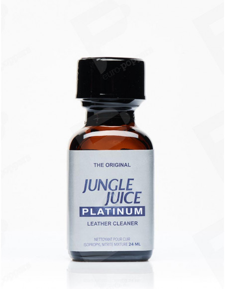 Jungle Juice Platinum 24ml