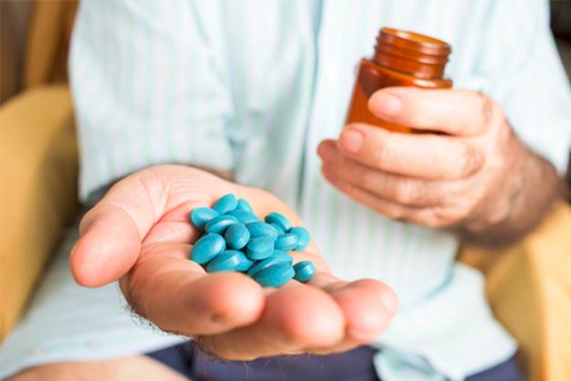 Poppers e Viagra: PERICOLO!