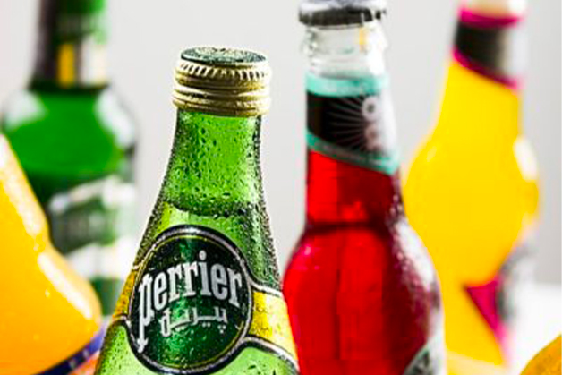 Il cocktail a base di poppers o Cocktail Perrier